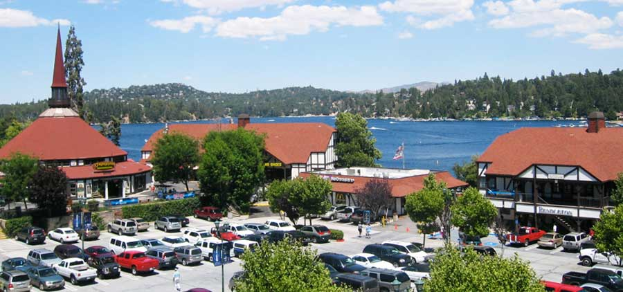 Lake Arrowhead Real Estate for sale and rent