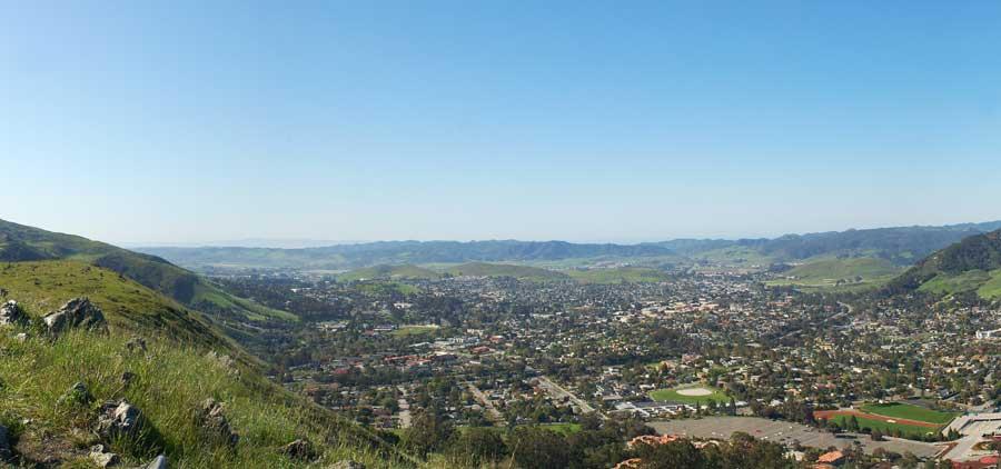 San Luis Obispo Real Estate for sale and rent