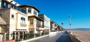 Hermosa Beach Real Estate for sale and rent